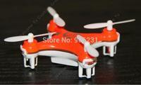 Free Shipping!Cheerson CX-10 CX10 Mini 2.4G 4CH 6 Axis LED Drone RC airplane Quadcopter RTF Toy Aircraft