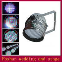 Free shipping stage lighting scaffolding,512dmx led par can lamp,china led par cans