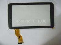 10pcs 7inch CTD FM710301KA NJG070099JEG0B-V0 external capacitive Touch screen touchscreen capacitance panel handwritten black
