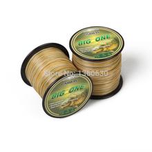 high quality  600m Monofilament Fishing Line 4.0-40.5LB 100% Nylon fishing line for carp free shipping 7(China (Mainland))