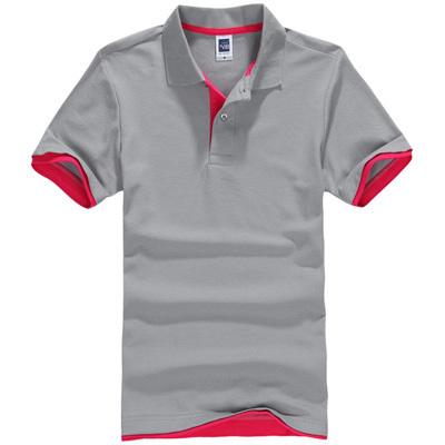 2014 summer cotton short sleeve brand polo men shirt Bosco Sport clothing couple slim shirts design for lovers plus size XS-XXXL(China (Mainland))