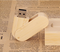 Bamboo USB Flash Drive 8GB Pen Drive USB 2.0 Pendrive Flash Card Memory Card