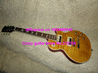 Wholesale - One Piece Neck Slash AFD Electric Guitar Wholesale Guitars High Quality Free Shipping