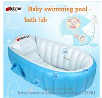 Newborn baby swimming pool/inflatable bathtub child swimming pool / adjustable baby bath tub/portable
