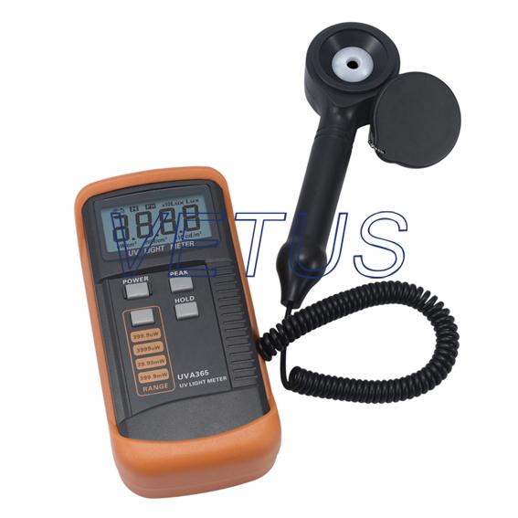 UV light meter tester UV detector spectrum UVA365(China (Mainland))