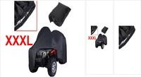 Free shipping Quad bike / ATV / ATC cover WaterProof Sizes XXXL Black Available