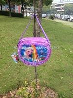 Elsa Frozen Messenger Bags Frozen Hangbags Frozen Princess Elsa Bags 25*21*8cm