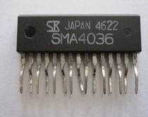 SMA4036 dot matrix printer driver