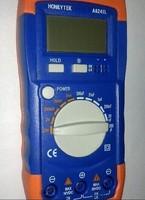 LCD Inductance Capacitance&Resistance LCR Meter secohmmeter Digital Multimeter