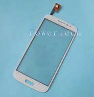 Original HTM H9001 Front Panel Touch Glass Lens Digitizer Screen for 6.0 inch MTK6582 Feiteng HTM SM-H9001 Phone