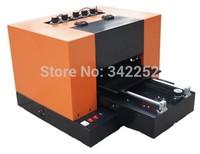 A3 size 8 colors UV LED flatbed digital printer/Phone case printer/DX5 print head