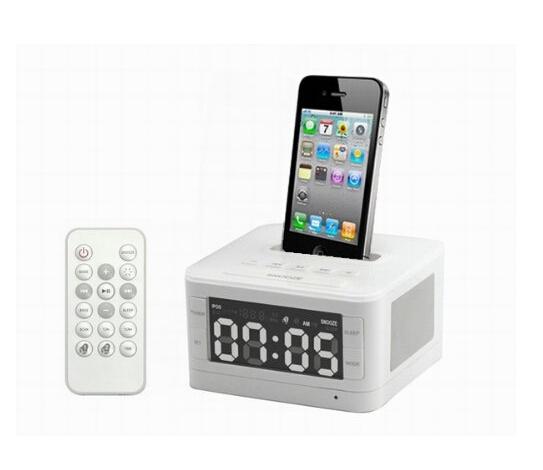 aliexpress popular ipod radio docks in consumer electronics. Black Bedroom Furniture Sets. Home Design Ideas