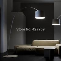 deco floor lamp Modern brief coffee table fashion fishing lights art