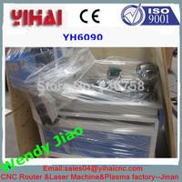 high speed  YH6090 (600*900MM)  600*900mm 6090 cnc 3d