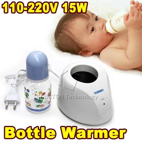 Auto Baby Milk Bottle Thermostat Warmer Infant Nurseling Drink Water Warm Heater Mum Feeding Heating Apparatus(China (Mainland))