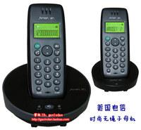 For dec  t 6.0 digital cordless caller id cordless phone fashion