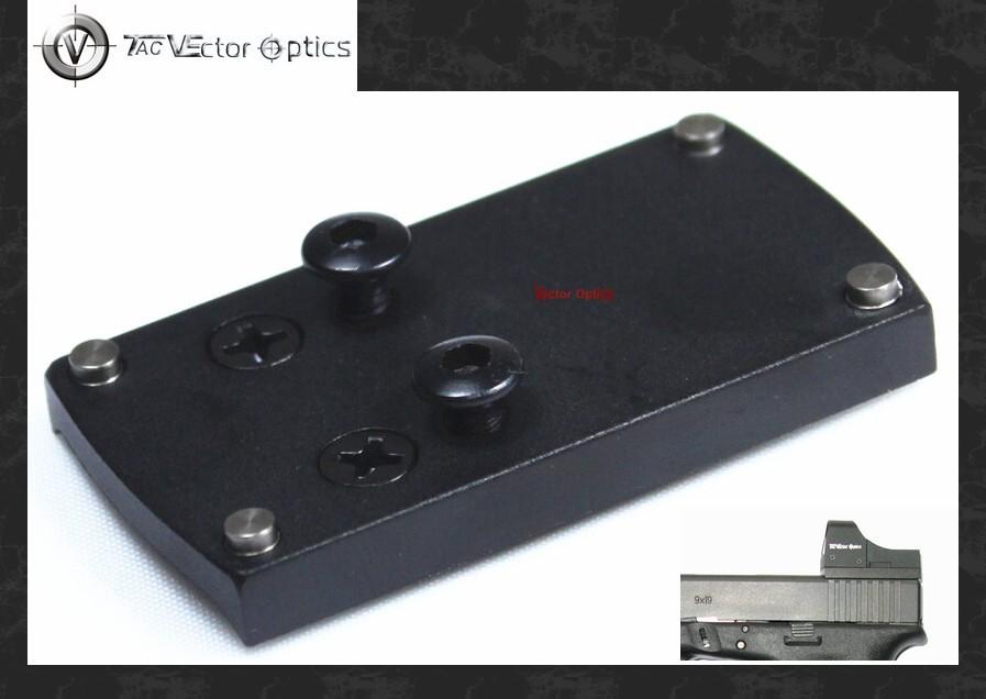 Установка оптического прицела Vector Optics  SCRA-53  цена