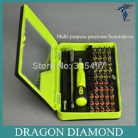 Freeshipping!! 53 in1 Multi-purpose precision Screwdriver Set Notebook phone tools 8921