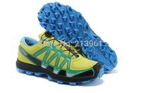 Fellraiser Black men outdoor shoese wild bush running shoes GOOD  boots RUN  walking shoes