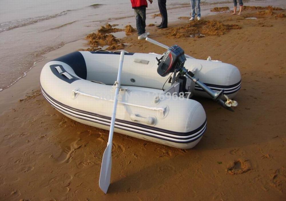inflatable small RIB boat with fiberglass hull(China (Mainland))