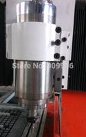 cnc spindle 3.0kw 100mm diameter ER20 collet