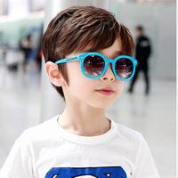 2014 Men Glass Polarized Black Stainless Steel [manufacturers ] Popular Stable Supply Korean Children Sunglasses Uv Glasses