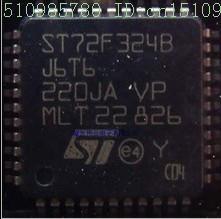 Цена ST72F321J7T6