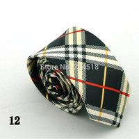 10 colors mens slim silk tie 145x5cm width best sellers fast shipment