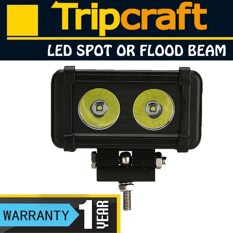 6PCS/LOT China manufacturer 20w led light bar cree led lighting offroad led bar light ,lamp for truck utv atv auto parts(China (Mainland))