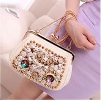 New 2014 Fashion women handbag bolsas femininas crossbody bags for women