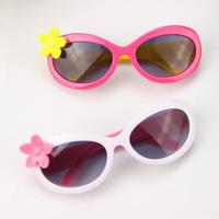 2014 Glasses Women Top Fasion Adult [manufacturers ] Superman Stable Supply Korean Female Models Flower Sunglasses Uv Wholesale