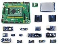 Open207I-C Package B # STM32 STM32F207IET6 STM32F207 ARM Cortex M3 Development Board + 18 Modules