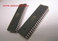 Free shipping   AT89C52-24PU     AT89C52-24PC/PI    DIP40  100%NEW   10PCS/LOT   8-bit Microcontroller with 8K Bytes Flash