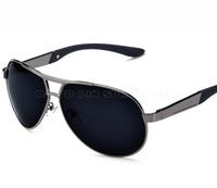 2014 Fashion Sunglasses Men Polarized Coating Sunglass Driving Sunglasses Women Brand Designer Polaroid Oculos Sun Glasses A193