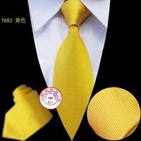 blue and white plaid necktie men fashion slim tie shipping free