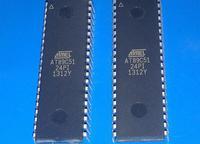 Free shipping   AT89C51-24PU    AT89C51-24PC/PI      100%NEW     10PCS/LOT       8-bit Microcontroller