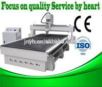 CHINA JINAN  cnc router cutting machine // 1325 cnc router