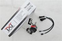 Car Integrated LED Headlamp Light Conversion Kit LED Headlight H7 H11 9005 20W 2400LM 6000K Kit Hi/Lo Beam 2pcs/Bag