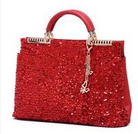 New 2014 Fashion women messenger bags bolsas femininas women handbag