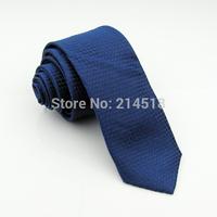 36 colors Man's Ties Neckties Men's Slim Tie Neck Cloth Adult Cravat Fashion Ties 1PCS/LOT
