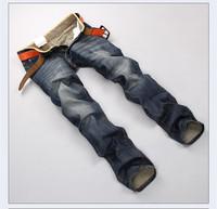 Fashion Designer Demin Pants Man Jeans Brand jeans men
