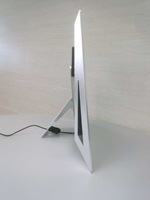 "High quality  21.5"" LCD screen Ultrathin all in one pc Harddisk 500GB high brightness China manufacturer"
