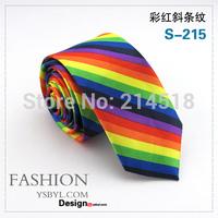 Men's tie Slim narrow Skinny Solid Color New 100% silk Plain Satin Tie Necktie