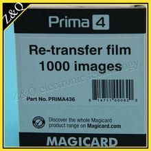 Magicard original PRIMA436 Re-Transfer film – 1,000 prints for magicard  id card printer