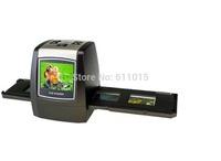 New winiat 3.5mm film scanner 12.0 Mega Pixels with TV out photo scanner, WT-501,32 Bit