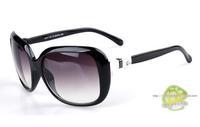 The new trend of wild ladies big box sunglasses glasses sunglasses sun mirror