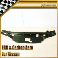 EPR- For Nissan Skyline R33 GTS Carbon Fiber Cooling Radiator Slam Panel