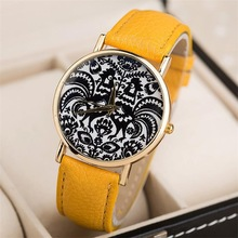 Free shipping! Individuality fashion quartz watch, Trendy cool casual women dress watches, Fashion jewelry