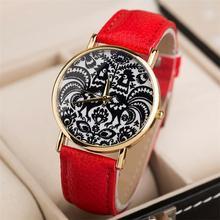 Free shipping Individuality fashion quartz watch Trendy cool casual women dress watches Fashion jewelry