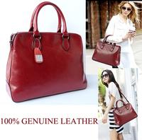 New 2015 Famous Desigual Brand Genuine Leather Women Handbag Cowhide Shoulder Bag Oil Wax Skin Women Messenger Bags Tote Bolsas